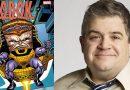 Marvel e Hulu anunciam elenco de vozes originais para série animada M.O.D.O.K!