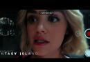 Lucy Hale é o destaque no novo trailer de A Ilha da Fantasia da Blumhouse!