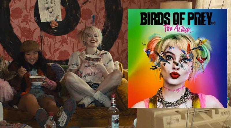 Vídeo de divulgação da trilha sonora de Aves de Rapina mostra cenas inéditas do filme!
