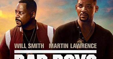 Bad Boys Para Sempre | Crítica