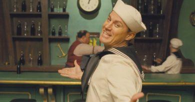 Channing Tatum deve estrelar musical para a Disney!