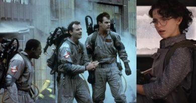 Participação de Bill Murray e de outros atores da franquia original de Caça-Fantasmas confirmado para Ghostbuster: Mais Além!