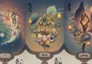 Disney comemora Ano Novo Chinês com belos cartazes dos seus próximos lançamentos como Mulan, Soul, Viúva Negra e Os Eternos!