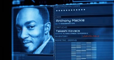 Com Anthony Mackie no papel principal, 2ª temporada de Altered Carbon ganha data de estreia na Netflix!