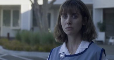 Alison Brie no intenso e perturbador trailer de Entre Realidades que estreia no Festival de Sundance 2020 e depois na Netflix!