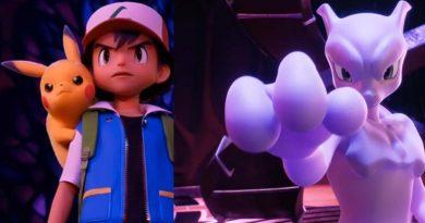 Netflix libera trailer de Pokémon: Mewtwo Strikes Back—Evolution e confirma lançamento para Fevereiro!