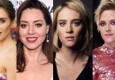 Mackenzie Davis e Kristen Stewart serão um casal na comédia Happiest Season com Alison Brie e Aubrey Plaza!