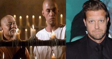 Remake de Kung Fu terá direção de David Leitch para a Universal Pictures!