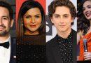 Gal Gadot, Mindy Kaling, Timothée Chalamet, Lin-Manuel Miranda e mais na lista de apresentadores do Oscar 2020!