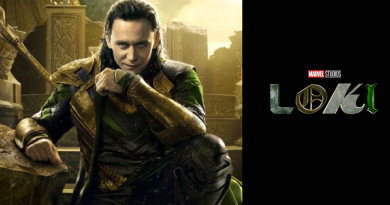 Tom Hiddleston compartilha vídeo de bastidores do seu treinamento para Marvel Studio's Loki!