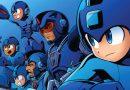 Filme do Mega Man em desenvolvimento e terá roteiro de Mattson Tomlin!