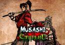 Musashi vs Cthulhu | Primeiras Impressões