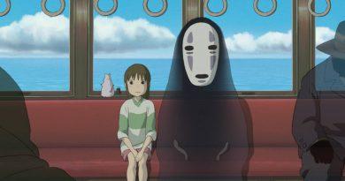 Netflix irá disponibilizar mais de 20 filmes do estúdio Ghibli no seu catálogo no próximo mês!