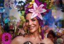 O Mundo Vai com Ivete Sangalo em seu novo EP e videoclipe