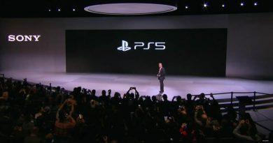 Sony registra o nome PS5 na Suiça