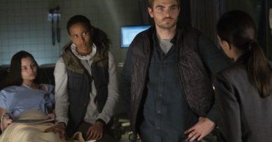 3ª temporada Siren chega em abril na Freeform; novidades  são reveladas!
