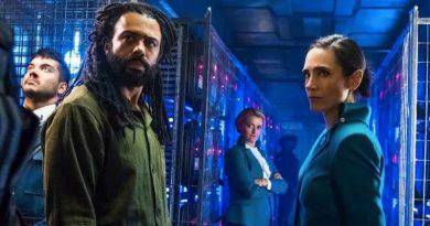 Snowpiercer, como Jennifer Connelly e Daveed Diggs, chega nos EUA em Março; assista trailer!