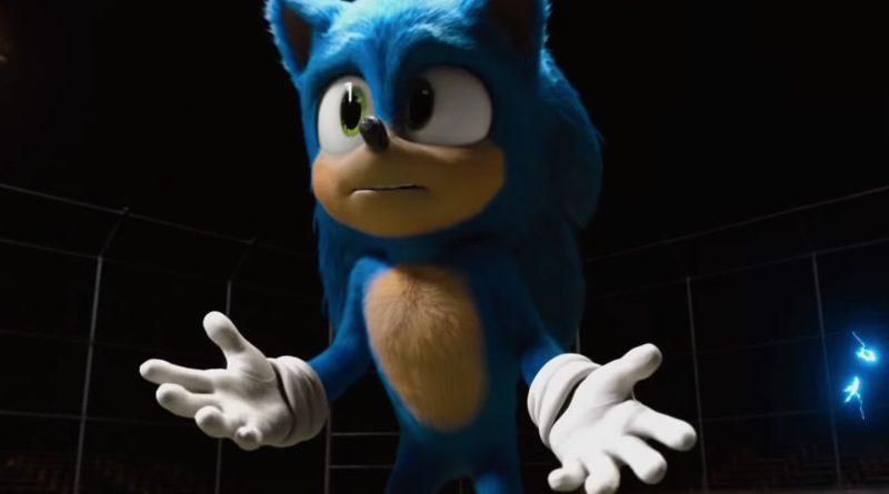 Sonic fica deslumbrado com o nosso mundo em novo teaser dublado de Sonic: O Filme!