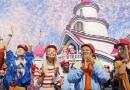 Parque Super Nintendo World ganha trailer musical