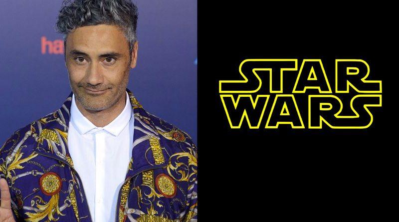 Lucasfilm quer que Taika Waititi desenvolva um filme Star Wars