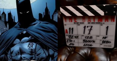 Warner Bros anuncia gravações de The Batman e confirma nomes no elenco!