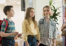 Young Sheldon | 3×12 – Body Glitter and a Mall Safety Kit