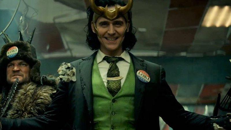 Tom Hiddleston retorna como Loki no primeiro teaser da série para o Disney;  Chega em 2021 | Arroba Nerd