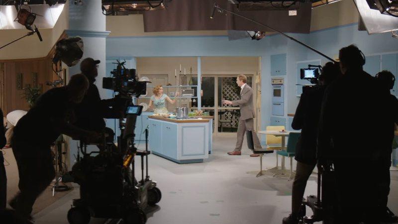 Marvel Studios libera vídeo de bastidores de WandaVision com depoimentos do elencos   Arroba Nerd