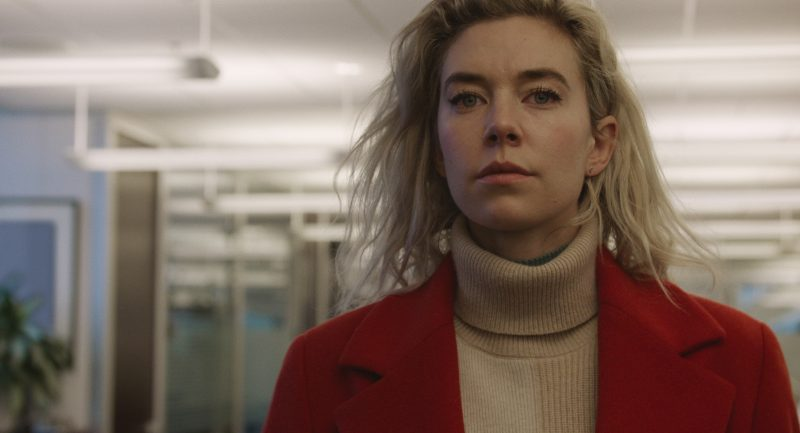Pieces Of A Woman Crítica Pieces Of A Woman review Pieces of A Woman Netflix Pieces of A Woman Vanessa Kirby