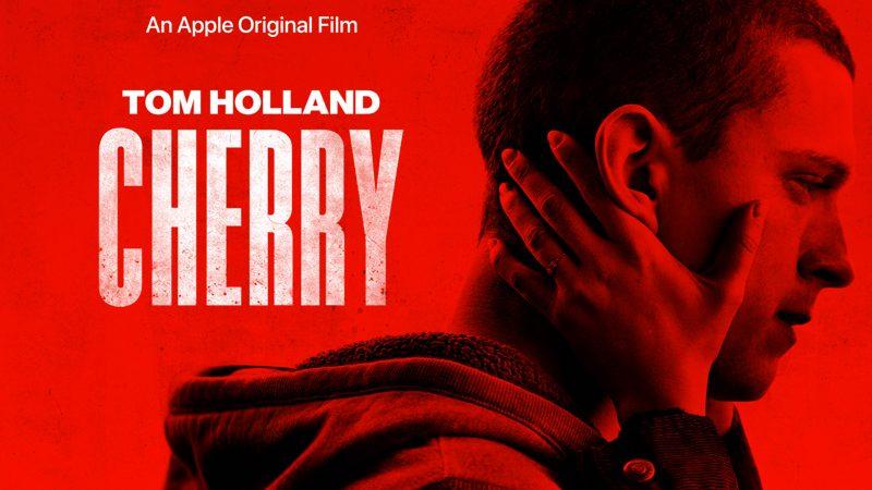 Cherry | Crítica: Caos visual e narrativo com um ótimo Tom Holland | Arroba  Nerd