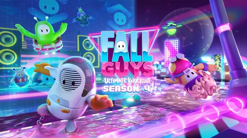 """fall guys"""