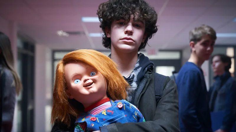 Canal libera imagens da série Chucky; trailer sai na Comic-Con @ Home 2021 - Arroba Nerd