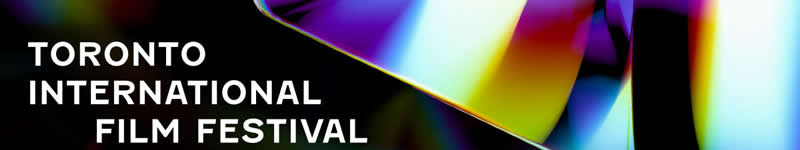 TIFF - Toronto International Festival Film