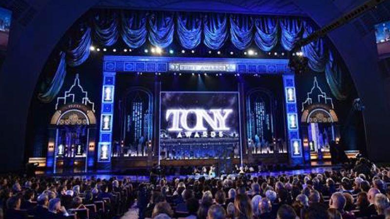 Onde assistir a 74ª edição da cerimônia de entrega do Tony Awards? - Arroba  Nerd