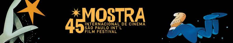 45ª Mostra Internacional de Cinema de São Paulo